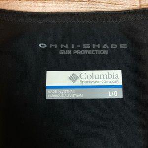Columbia Dresses - Columbia Marakesh Maven Omni-Shade Dress Sz L